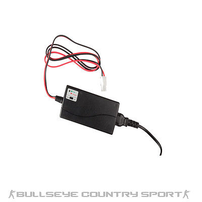 ASG RAPID AIRSOFT BATTERY CHARGER FOR 4-10 CELLS 900-1800 mAh