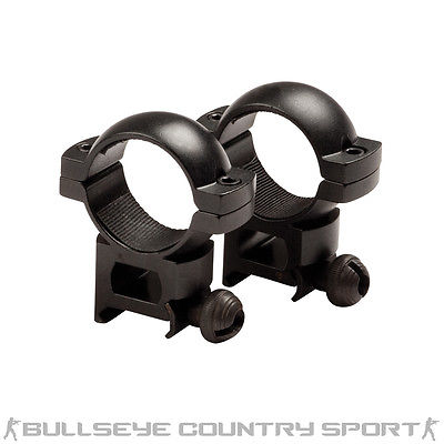 ASG SCOPE MOUNTS MOUNTING RING 30X20X21 RIFLE SCOPE MOUNT