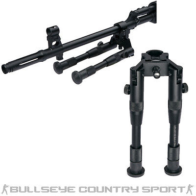 ASG UNIVERSAL BARREL MOUNT BI POD SVD M14 AIRSOFT TARGET SHOOTING