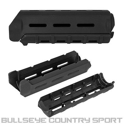 "Cobra Airsoft M Series Front Hand Guard Mpoe 7"" Polymer Light Weight"