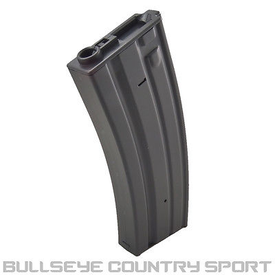 DBOYS AIRSOFT HK 416 MAGAZINE 300 RD MAG MAGAZINE M4 M16 ARMY WAR GAME