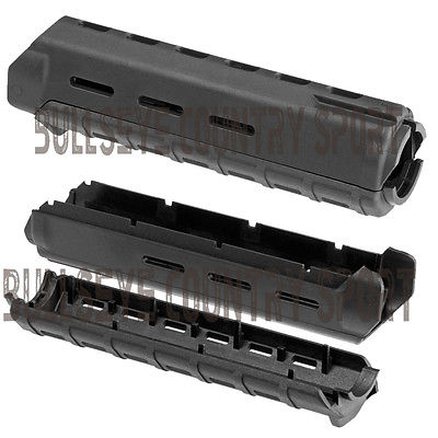 "ELEMENT RAILED MPOE 9"" HANDGUARD  POLYMER AIRSOFT"