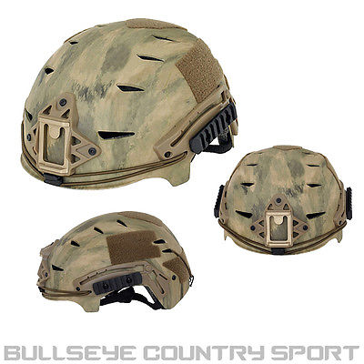 EMERSON EXF BUMP STYLE HELMET AT AU CAMO