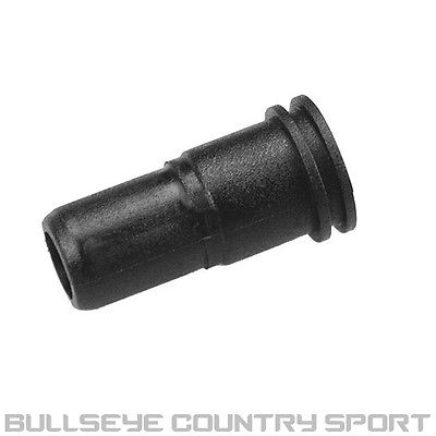 ICS AIRSOFT AIR NOZZLE FOR IK AK RIFLE PART NO MK-38 BLACK