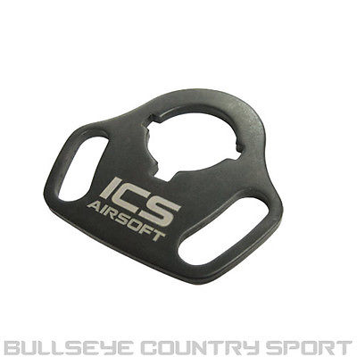 ICS MA-165 M4 TACTICAL SLING PLATE LEFT & RIGHT GUN SLING