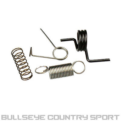 ICS REPLACEMENT GEARBOX SPRING SET FOR V3 IK AK SERIES MK-41
