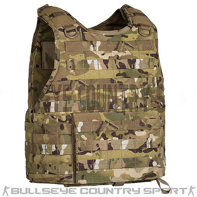 Invader Gear Dacc Vest Plate Carrier Atp Multicam