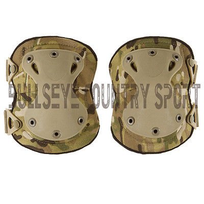 INVADER GEAR XPD KNEE PADS MULTICAM ATP