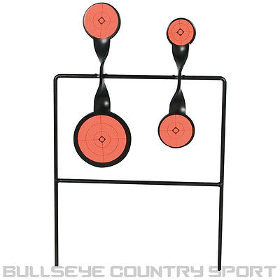 Jack Pyke Double Spinner Resetting Target