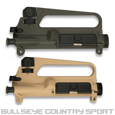 Jg Works Abs M4 Upper Receiver with Carry Handle