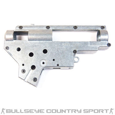 KING ARMS VERSION 2 GEARBOX 9MM BUSHING