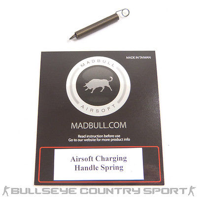 MADBULL CHARGING HANDLE RETURN SPRING  M4 M16 SPRING
