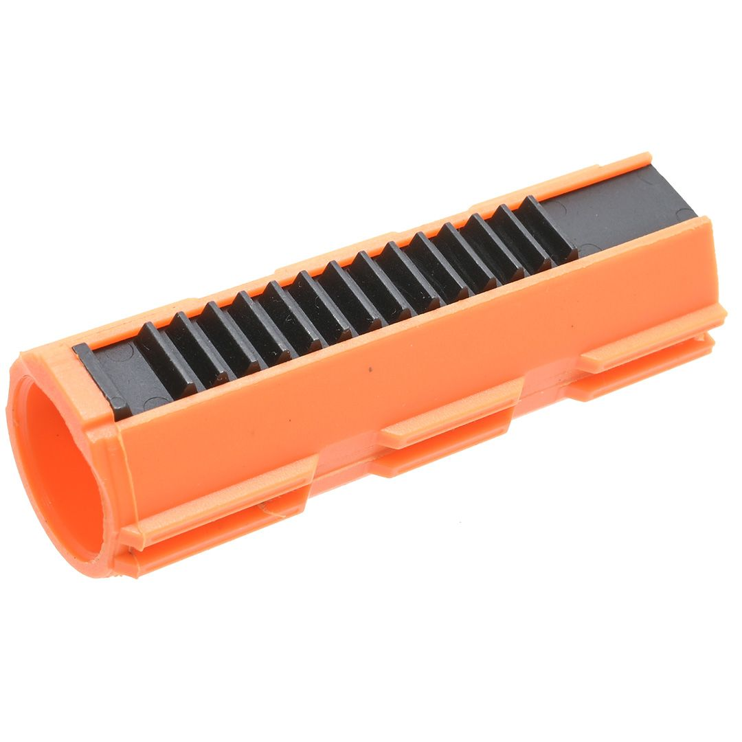 MADBULL PX PISTON 14 TOOTH PISTON FULL RACK GREEN AIRSOFT M4 MP5 G36 M16