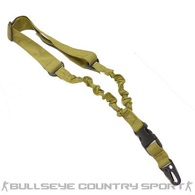 Mfh Bungee Rifle Sling Coyote