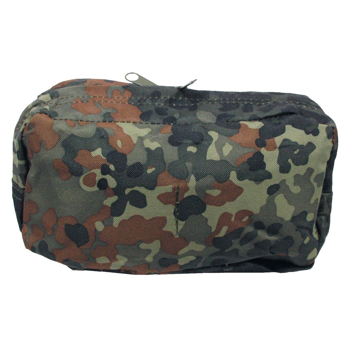 Mfh Large Utility Pouch German Flecktarn