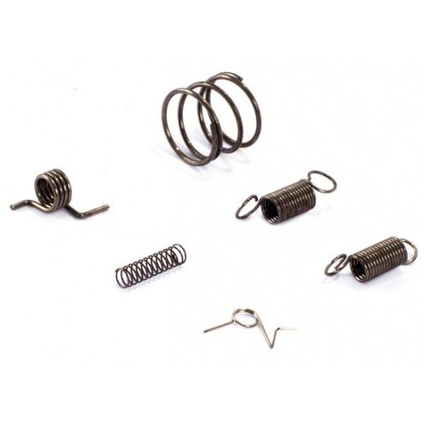 Shs Gearbox Spring Set V3 Version 3