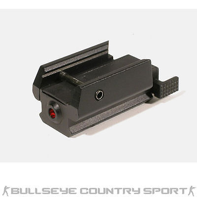 SWISS ARMS MICRO LASER SIGHT PISTOL LASER SIGHT