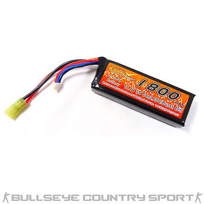 VB POWER STD PACK LIPO BATTERY 11.1V 1800mAh TAMIYA