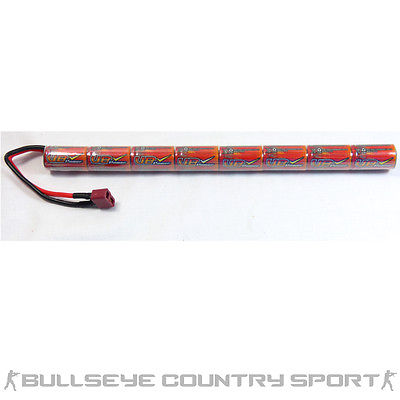 VB POWER STICK BATTERY 9.6V NI-MH 1600mAh DEANS