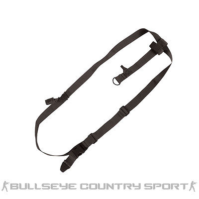 Viper 3 Point Rifle Sling Tactical Sling Black