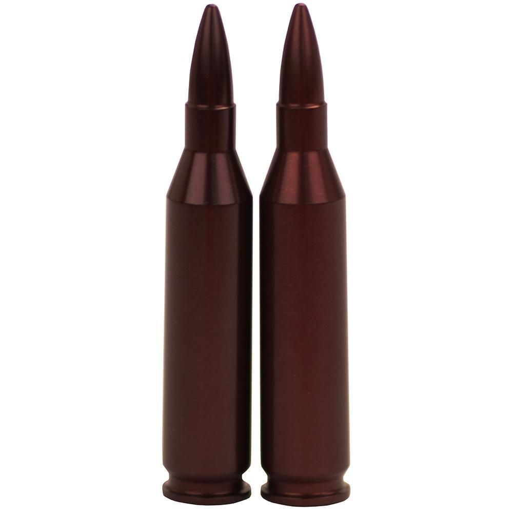 A-Zoom Safety Precision Rifle Snap Caps .243 Rem Range Hunt Shoot #12223