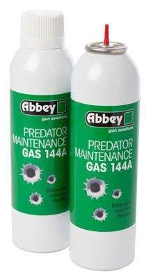 Abbey Predator Maintenance Gas 270 ml ( In Store Only )