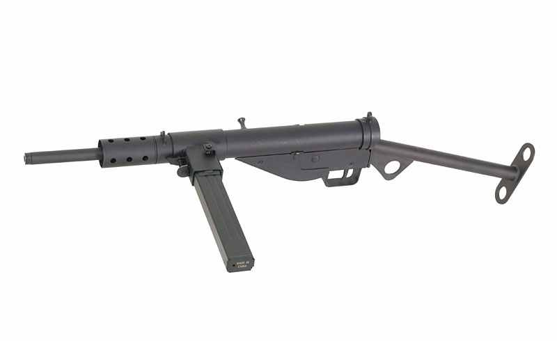 AGM 058 Airsoft Sten Full Metal