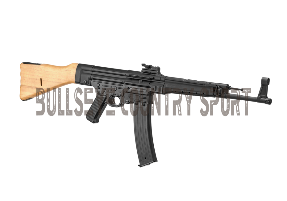 AGM Airsoft MP44 Sturmgewehr StG-44 WWII AEG Rifle