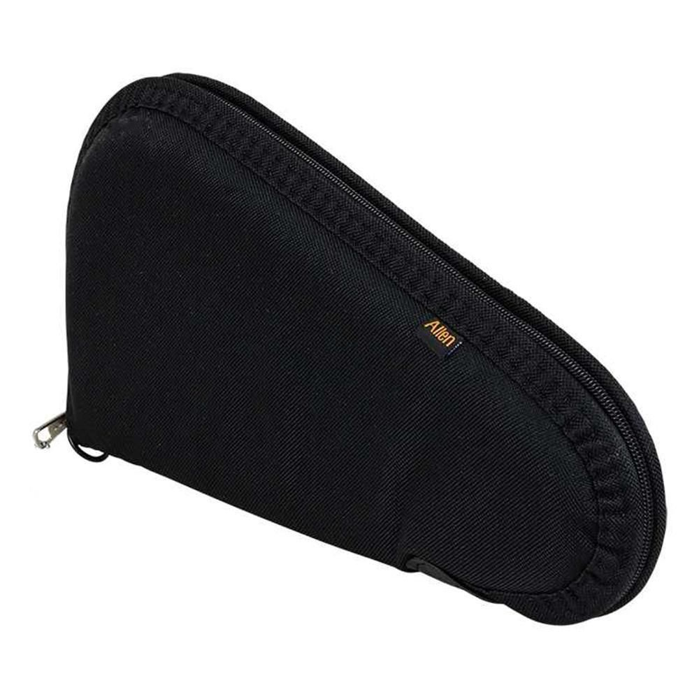 Allen Deluxe Pistol Handgun Field Range Carry Case Padded Black AC73-11TSC