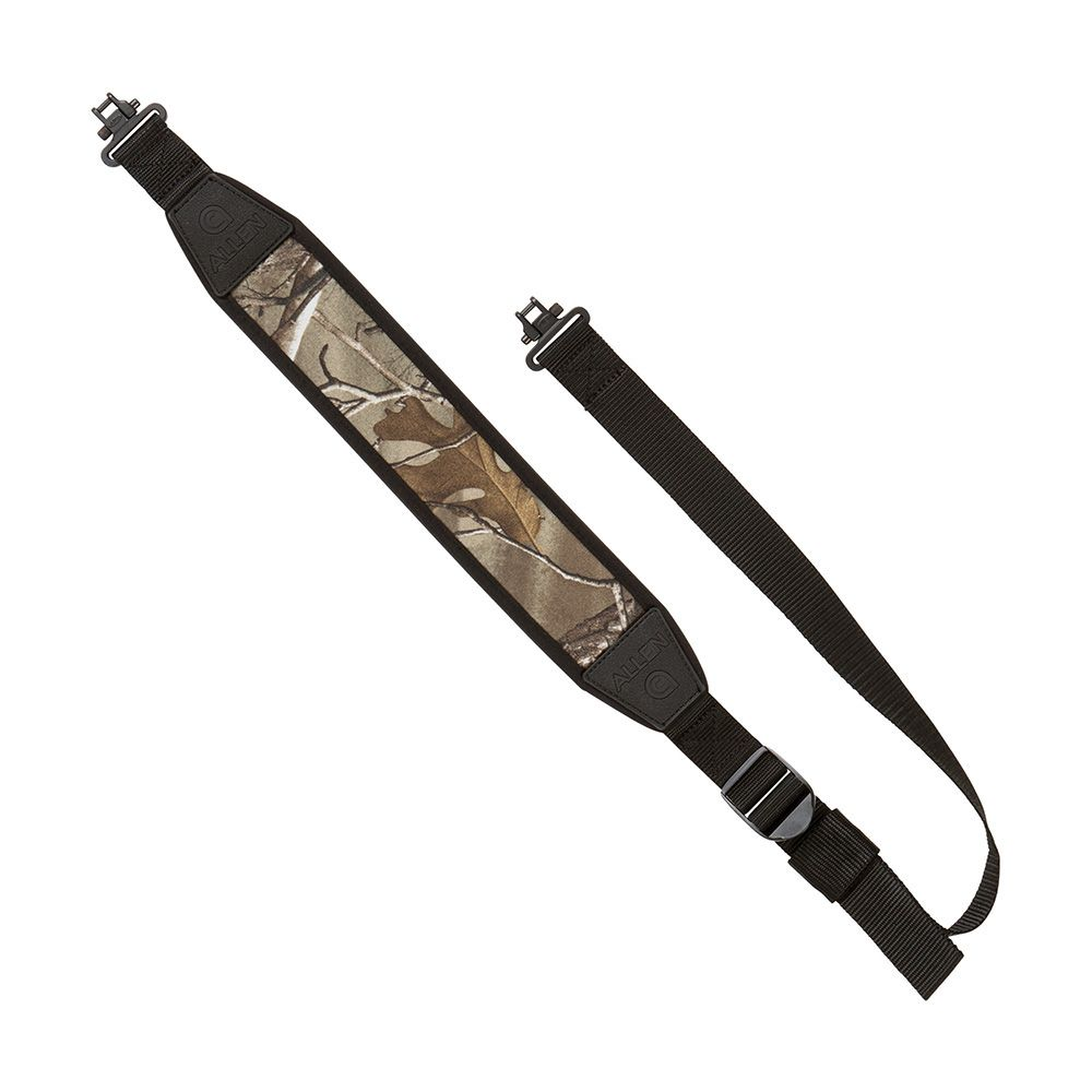 Allen Hunting Cascade Neoprene Rifle Air Sling Camo Realtree AP Stalking 8216