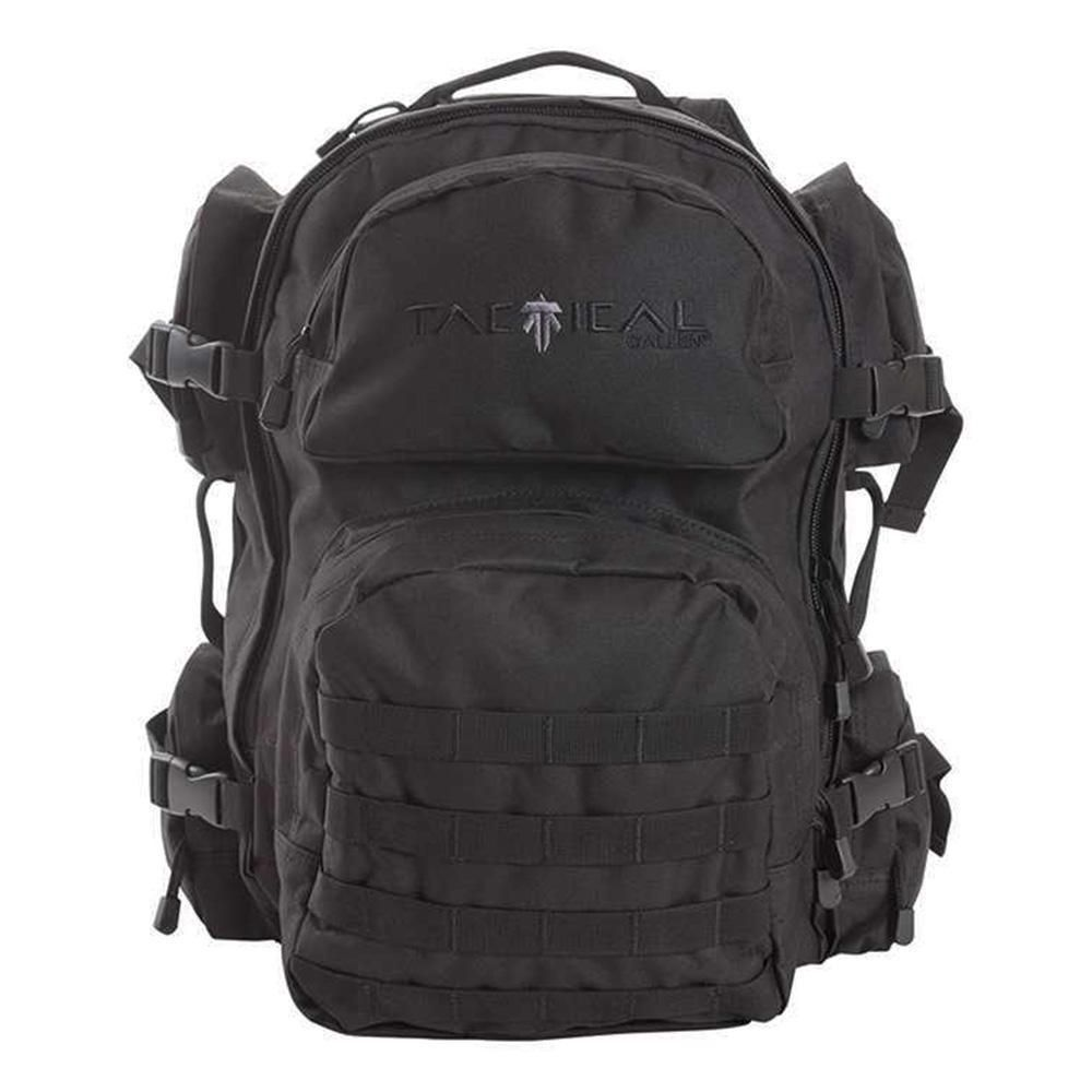 Allen Tactical Intercept Tactical Back Pack Day Black Airsoft Army Hiking 10857
