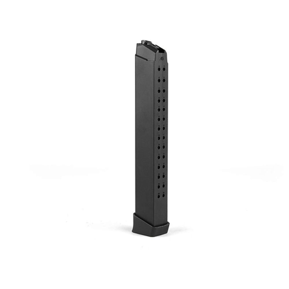 Ares M45 Magazine Long 125rd M45X-S
