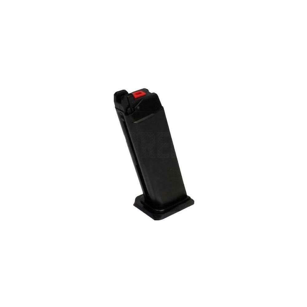 Armorer Works Airsoft 6MM Magazine For VX Series Black Softair bb's 6mm #VXMG01