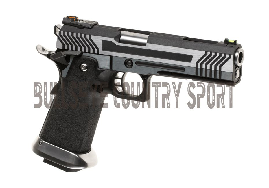 Armorer Works Airsoft Hi Capa HX1101 Gas Pistol GBB