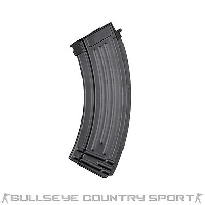 ASG FLASH MAG 520RD AK SERIES HI CAP AK74 AK MAGAZINE