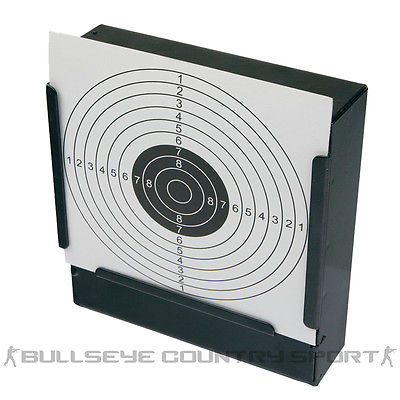 Asg Flat Pellet Trap 14cm Airsoft Rifle Target