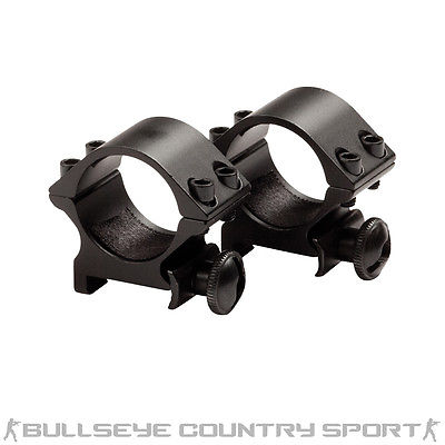 ASG RIFLE SCOPE MOUNTS SCOPE MOUNT 4X6X21