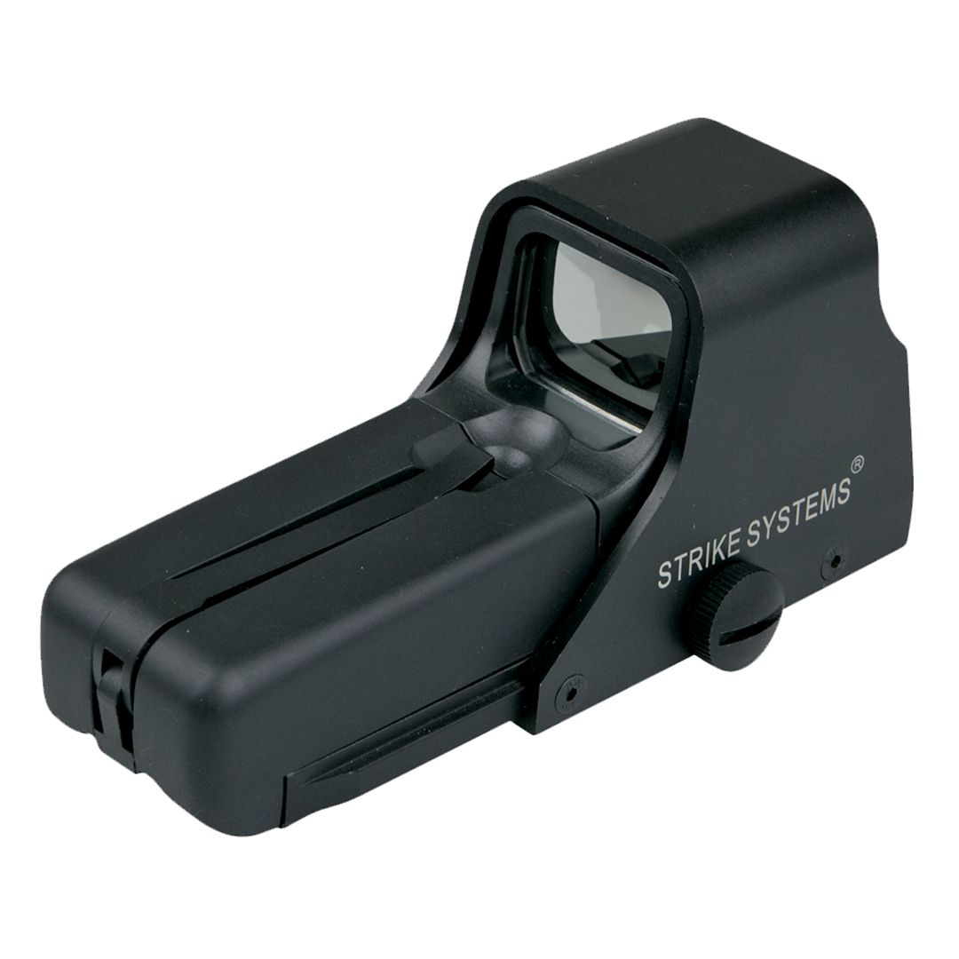ASG Strike Systems Advanced 552 Scope Holo Black