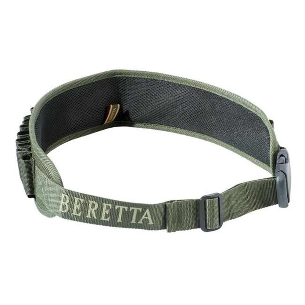 Beretta B-Wild Cartridge Belt 12g  Green