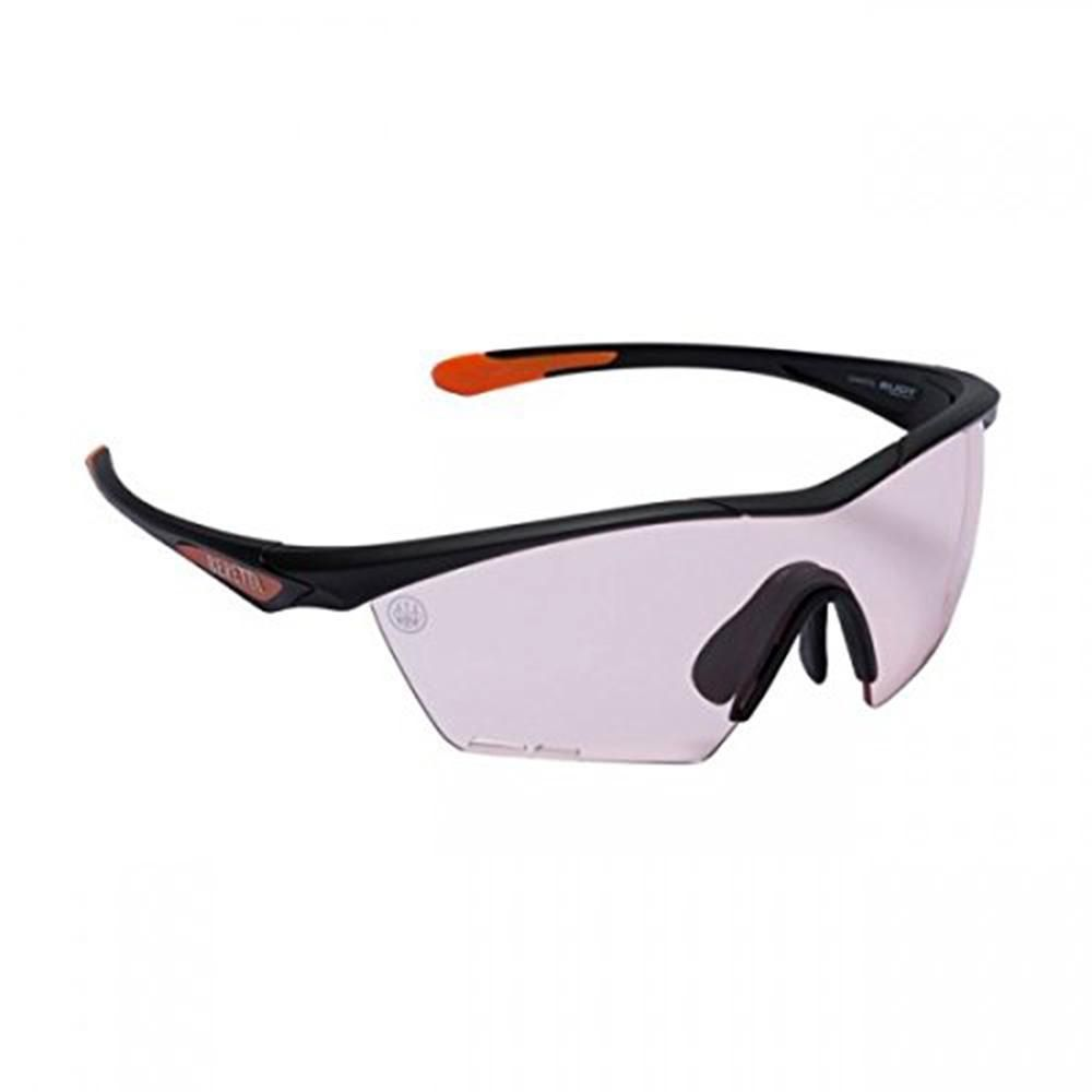 Beretta Clash Safety Shooting Glasses by Rudy Project Magenta OC031-038B
