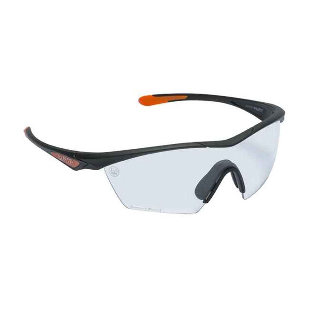 Beretta Clash Safety Shooting Glasses by Rudy Project Neutral OC031-014H