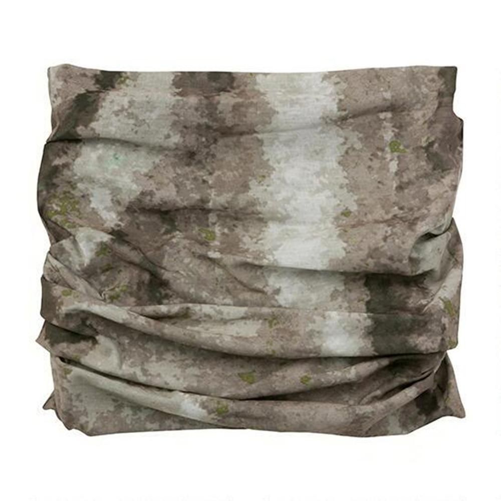 Browning Quik-Cover Multi-Function Camo Beanie Snood Atacs AU