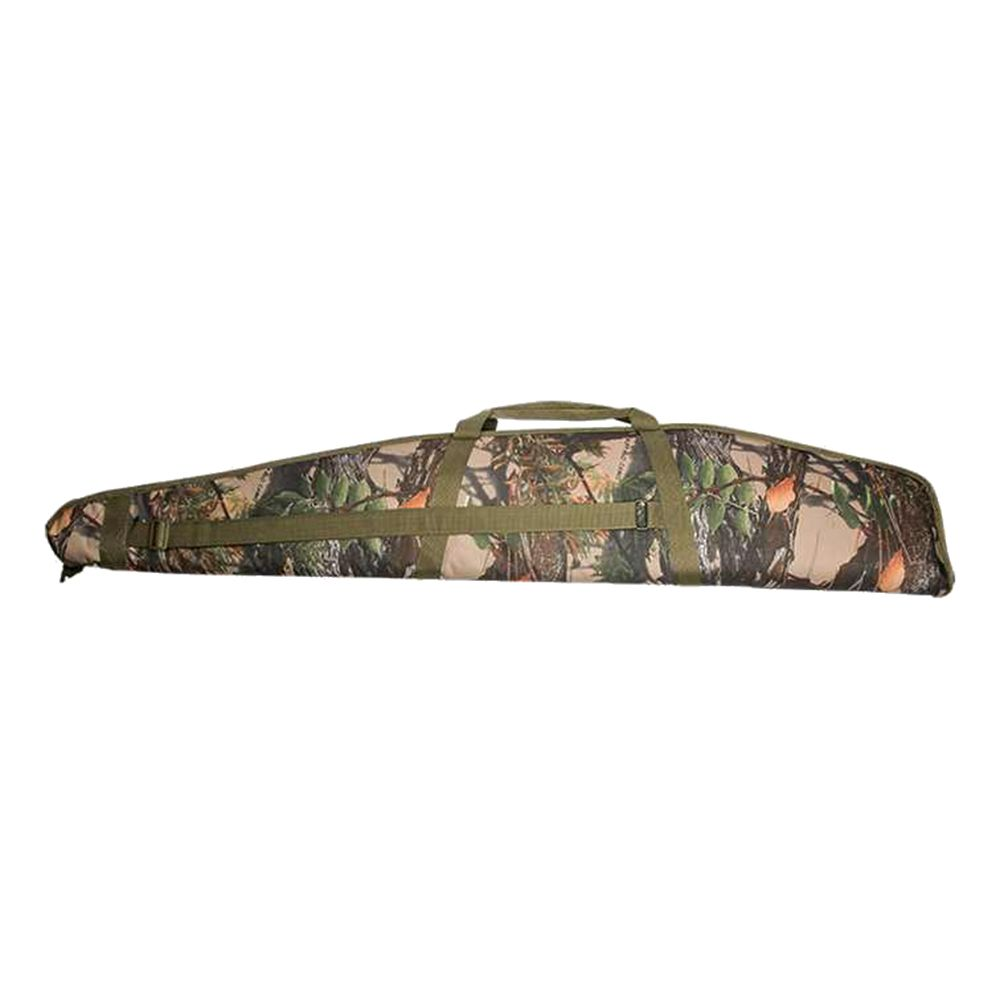 Buffalo CarryPro II Field Rifle Weapon Carry Bag Camo Hunting Airsoft