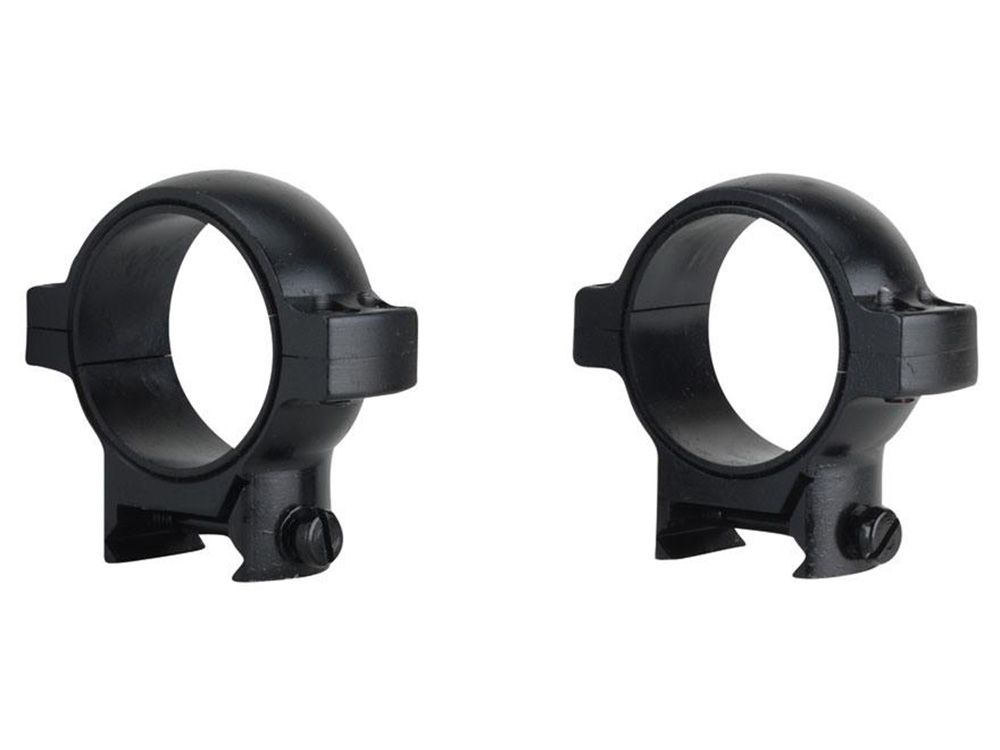 Burris Optics Rifle Signature Zee Scope Mount Rings 30mm