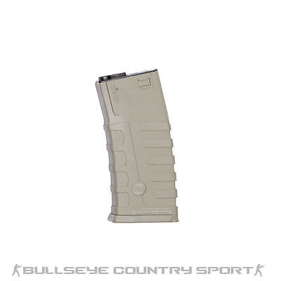 CAA AIRSOFT DIVISION M4 360RD HIGH CAP MAG DARK EARTH
