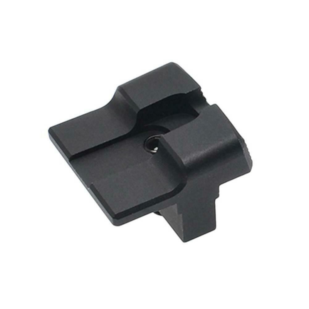 CowCow Airsoft Rear Pistol Sight TM G17 & G19 WE G17 #TMG-020 Green Gas bb's