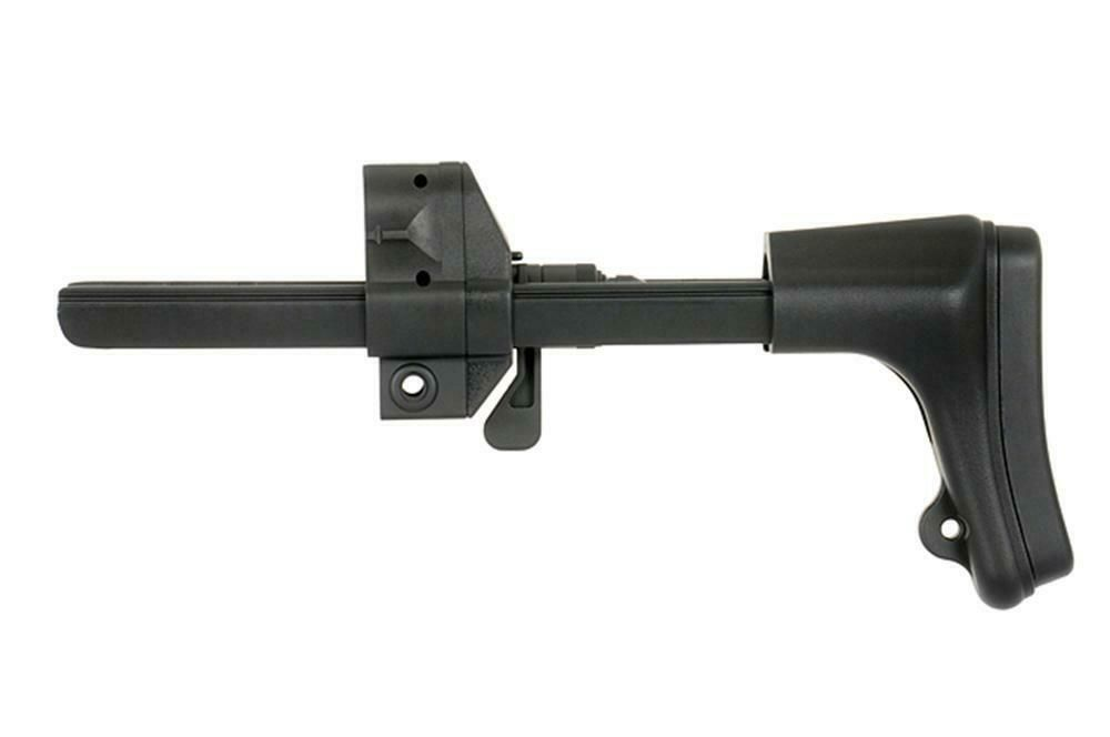 Cyma Airsoft Adjustable Stock For Mp5 Variants Softair 6nn bb's