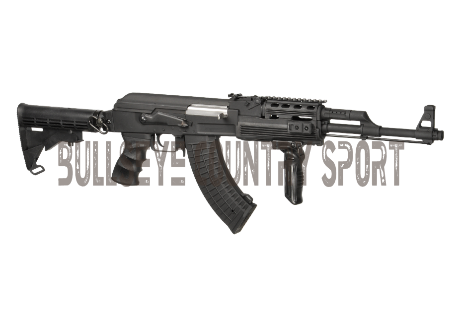 Cyma Airsoft Tactical AK47 Rifle CM.028C