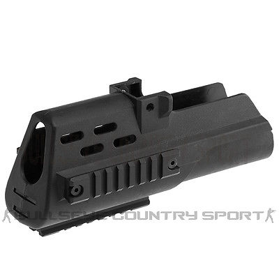 CYMA Large Front End G36 Black