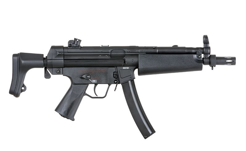 Cyma MP5a5 Limited Edition Airsoft Rifle Special Forces